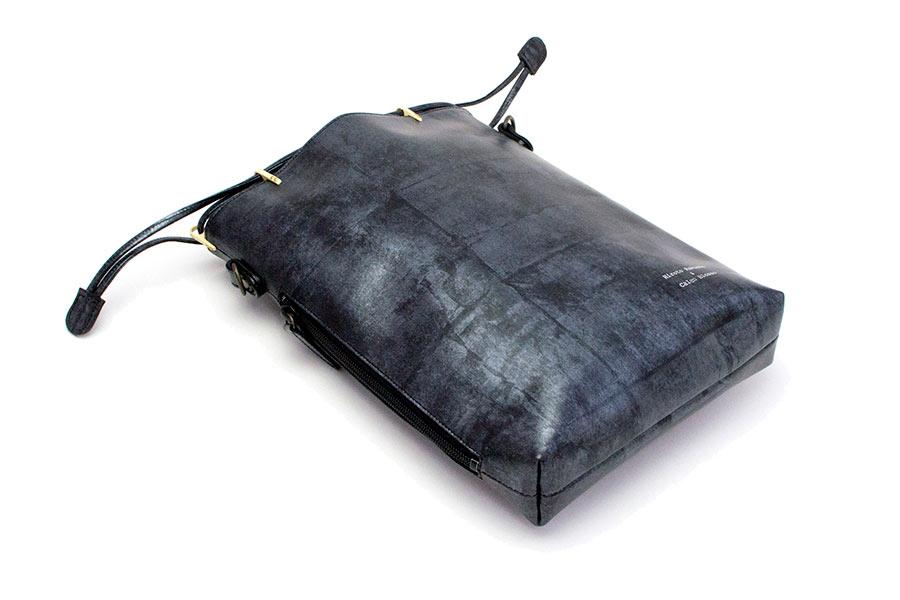 合切袋 GVR<ブラック>