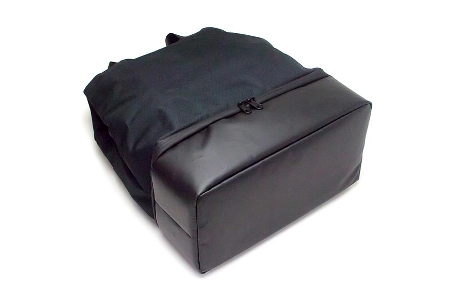 [WAFUBAG/KOT_SU]ワフバッグ ラージ<ブラック> WA-102
