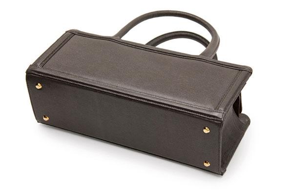 【受注生産】箱バッグ カラーオーダー