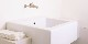 【まとめ買いがお得】CALIENTE リトアニア リネン 麻 100% プラーノ L リネンクロス フェイスタオル キッチンタオル