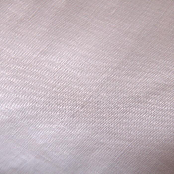 Classic ホワイト ベルギー リネン 掛布団カバー 230x210ファスナータイプ