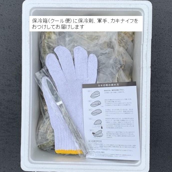 今が旬!上五島の岩ガキ・超特大6個2箱セット(送料込)