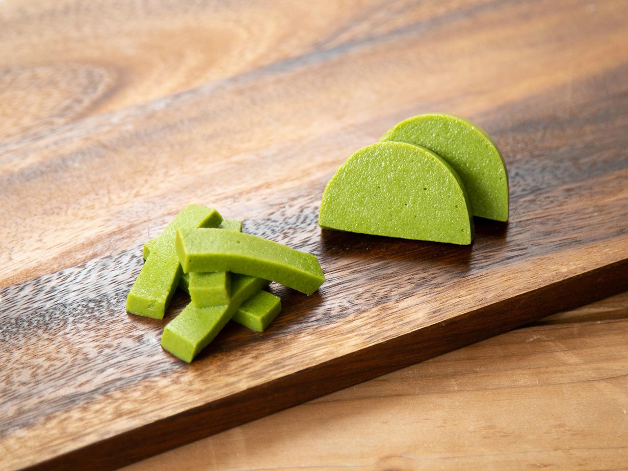 【単品・小鉢】小松菜 ムース