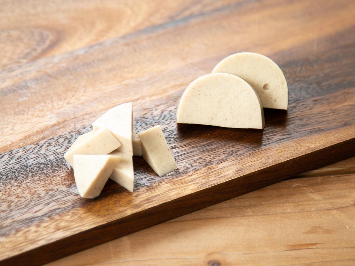 【単品・小鉢】椎茸ムース