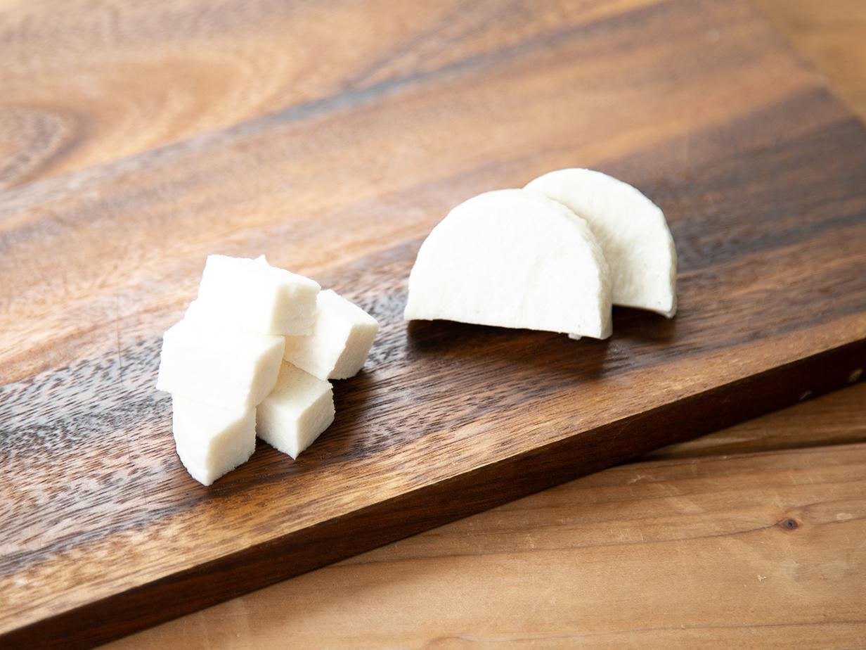 【単品・小鉢】ごま豆腐 ムース