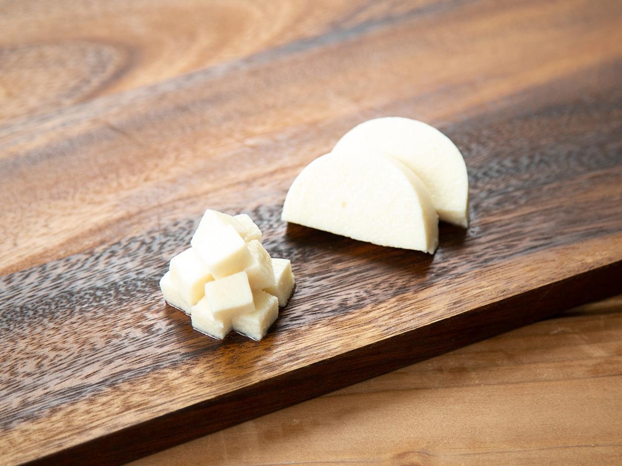 【単品・小鉢】豆腐 ムース