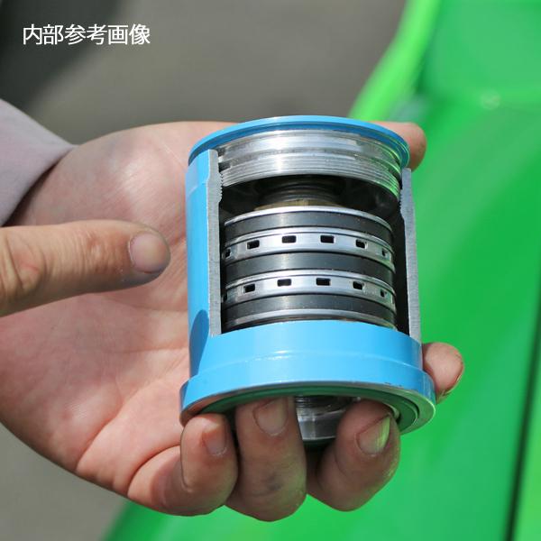 ローバーミニ 磁力型オイルフィルター「PECS」MT用(97y〜)