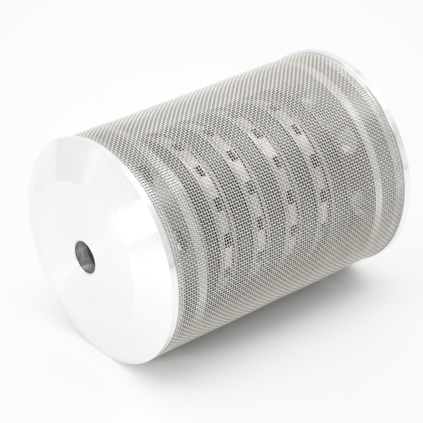 ローバーミニ 磁力型オイルフィルター「PECS(コア増し大容量)」AT用本体