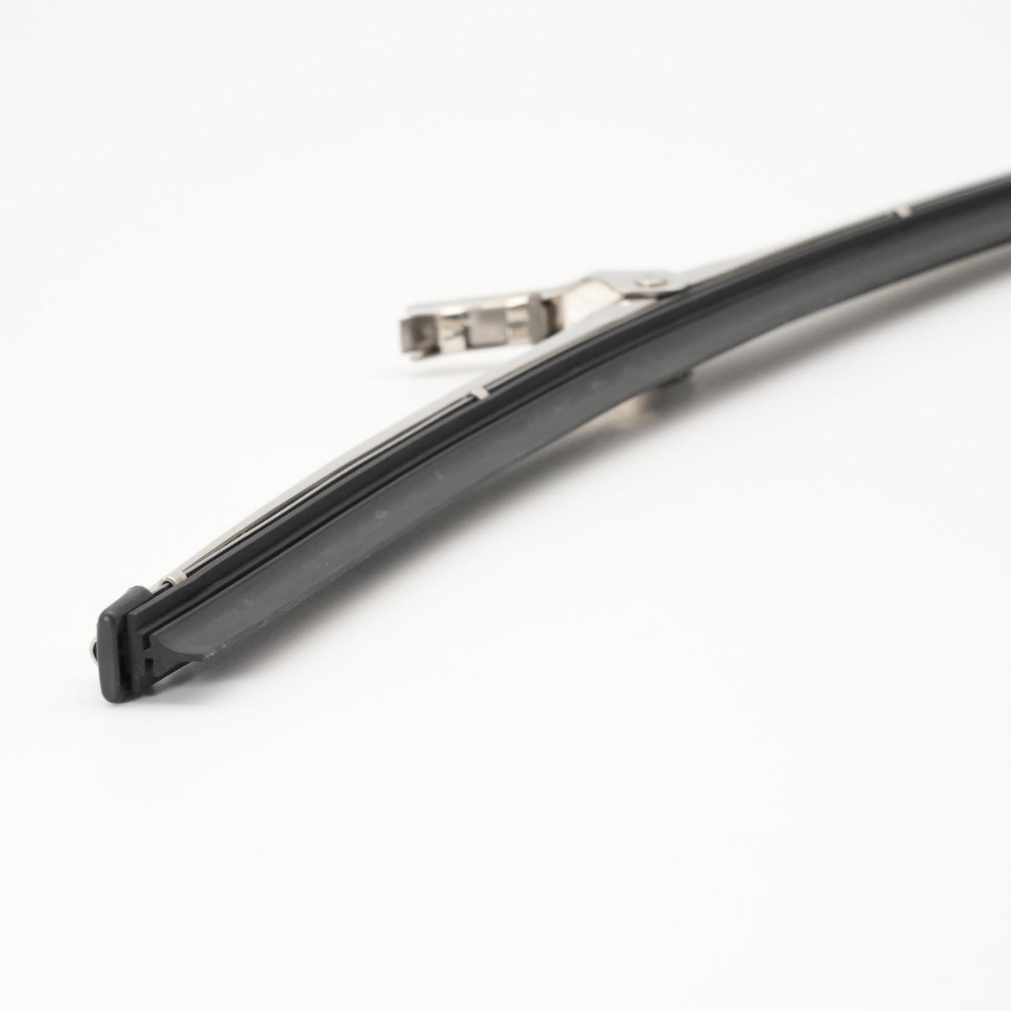 ローバーミニのワイパー「G-CLIMBオリジナルメッキワイパー」(ブレードのみ)