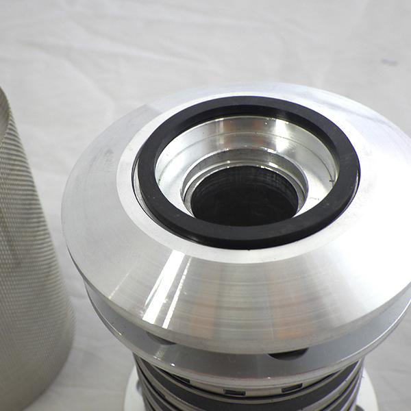 ローバーミニ AT用 漏れないオイルフィルターケース PECS用Oリング(2個)|クラシックミニ専門店キャメルオート