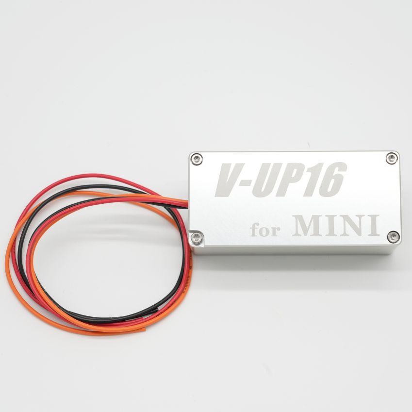 V-UP16 for MINI