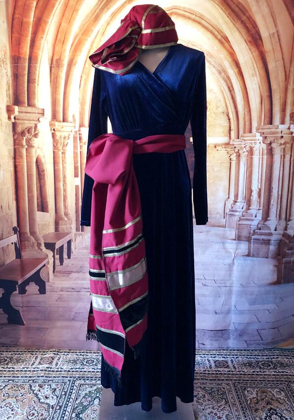 ◆アチャルリ衣装(帽子・ベルト)