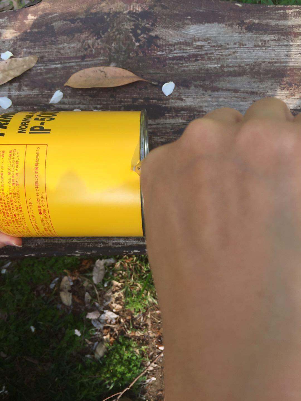 カニ爪くん ガス抜き ガス缶穴あけツール Z14 2組セット