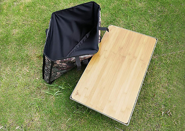 グラウンドラック フィールドラック 天板 竹製 軽量 竹製天板T-2301