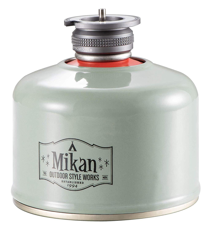 CB缶⇨OD缶 互換アダプター イワタニカセットコンロにも対応 Z13M/Z16(互換アダプター&マルチガスホースラインセット)