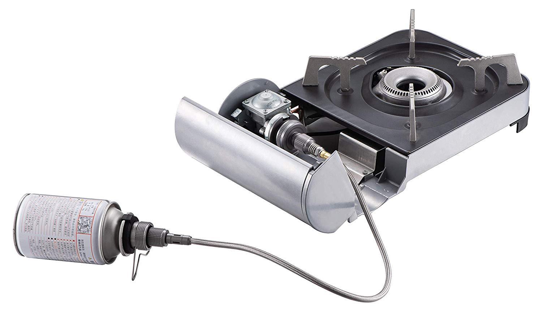 CB缶⇄OD缶 互換アダプター&マルチガスホースライン フルセット Z10/Z13M/Z17