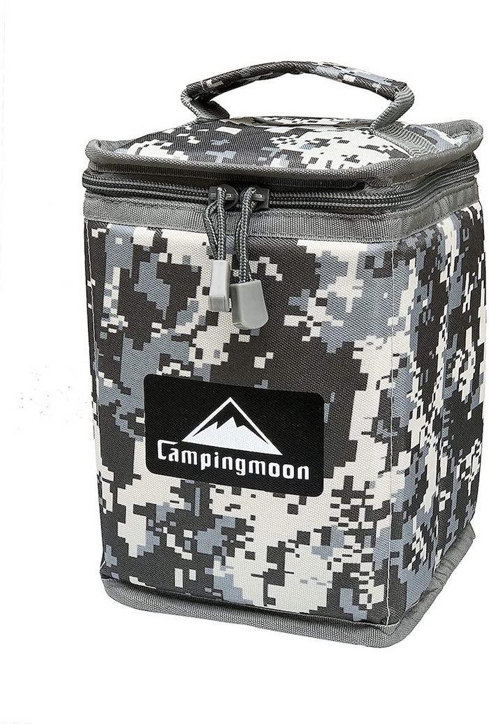 ランタン OD缶用 収納ボックス 収納ケース 高さ22cm以下対応 T-8B