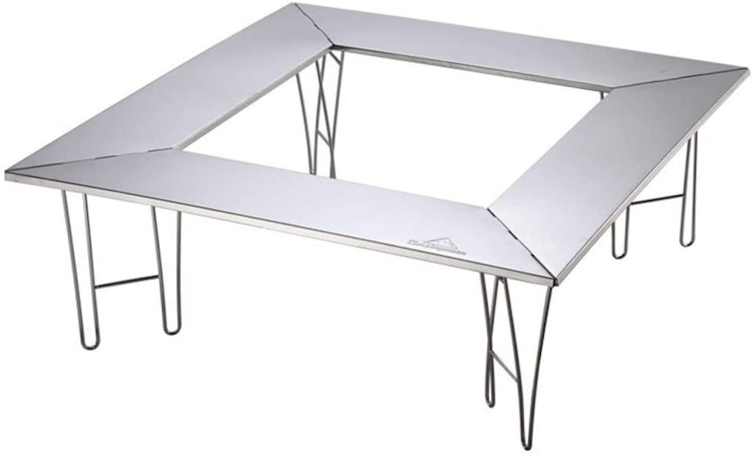 囲炉裏テーブル T-500