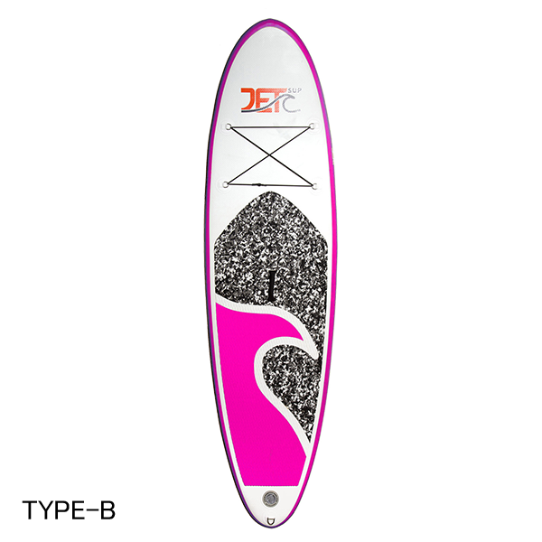 【Inflatable SUPボード】 JET Ocean Sport SURF 10