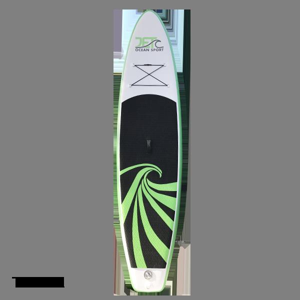 "【Inflatable SUPボード】 JET Ocean Sport TOUR 10'6"""