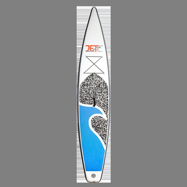 """【Inflatable SUPボード】 JET Ocean Sport RACE 12'6"""""""