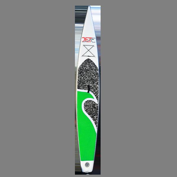 【Inflatable SUPボード】 JET Ocean Sport RACE 14
