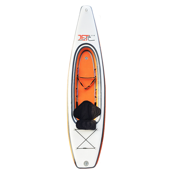 【Inflatable KAYAK】 JET Ocean Sport TOUR KAYAK330