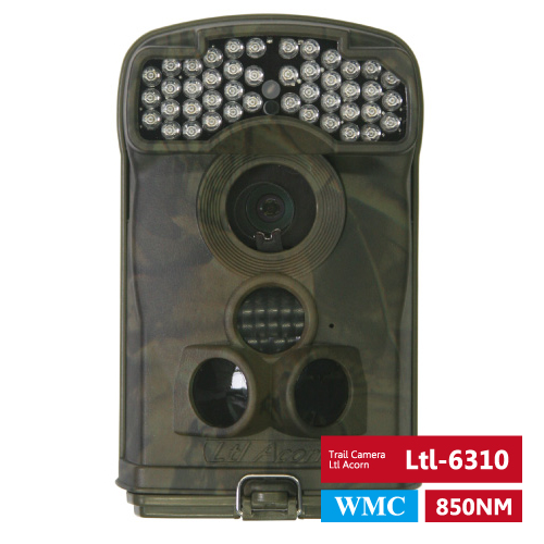 Ltl Acorn トレイルカメラ Ltl-6310MC/WMC 850NM/940NM 1200万画素