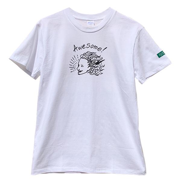 RINGFINGER ボーイTシャツ