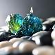 隕石キャンドル