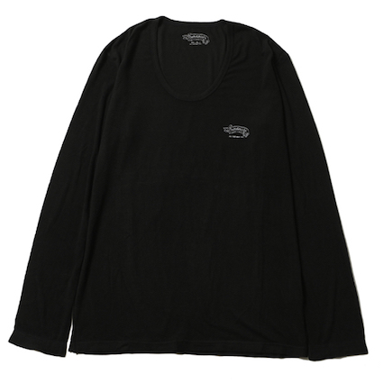 """FOR FROZEN Rude 陽炎流歌"" (BLACK)"