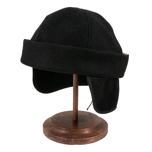FISHCAP