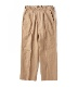 FRONT TUCK ARMY TROUSER (DUNE)