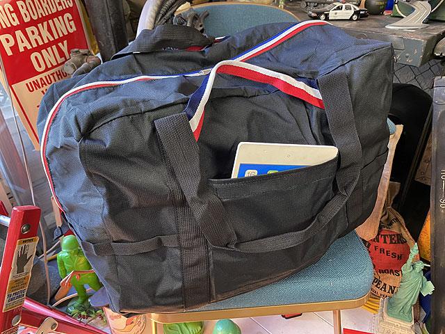 ミシュラン パッカブル・ボストンバッグ 40L Lサイズ 折り畳みボストン