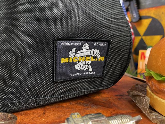 ミシュラン ツールバッグ(チェッカー)