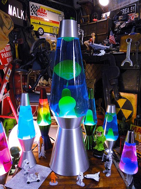 ラバライトの純正バルブ 電球 100W 正規品(27インチ用/XXLサイズ)