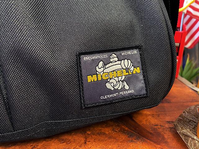 ミシュラン ツールバッグ(ブラック)