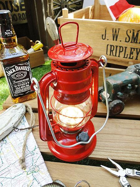 ランタン型LEDランプ