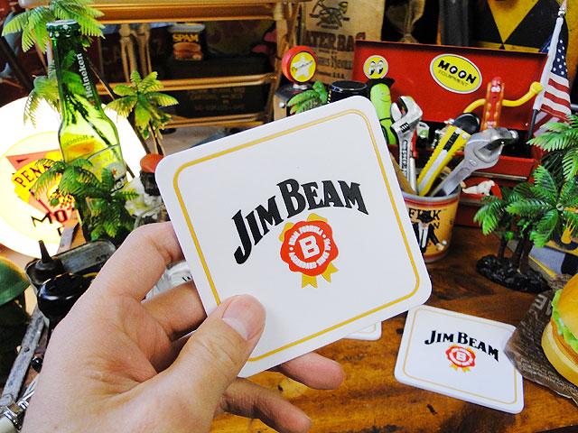 ジンビームのパブコースター(単品)