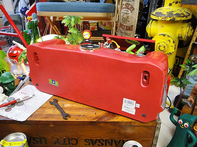 57年シボレー・ベルエアのブルートゥース式ワイヤレススピーカー