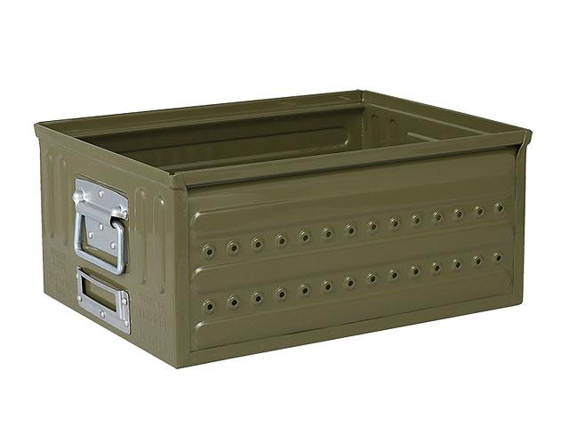 ダルトン D.M.S. ガレージボックス 16リットル Lサイズ(カラー/ガルバナイズド除く)