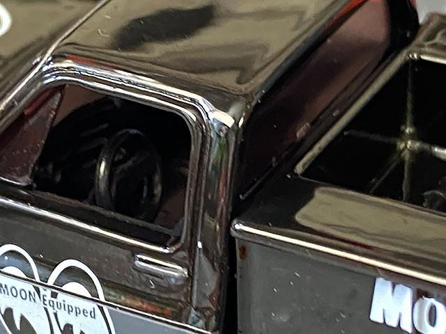 ムーンアイズ限定 M2ミニカー 5500台リミテッドエディション 1975年GMC シエラ・グランデ15 ムーンイクイップド・カスタム