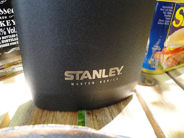 スタンレー マスターフラスコ 0.23L STANLEY