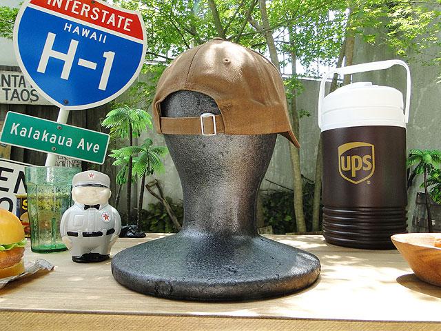 UPSドライバーズキャップ