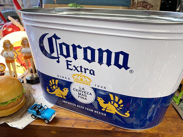 コロナビールのパーティータブ
