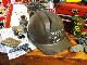 戦車色に塗れちゃうペンキ ミリタリーペイント(アーミータンクグリーン)