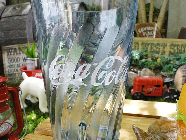 コカ・コーラ タヒチスタイル・タンブラー