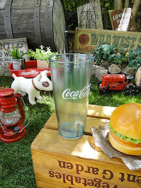 コカ・コーラ レストランタンブラー 24オンス
