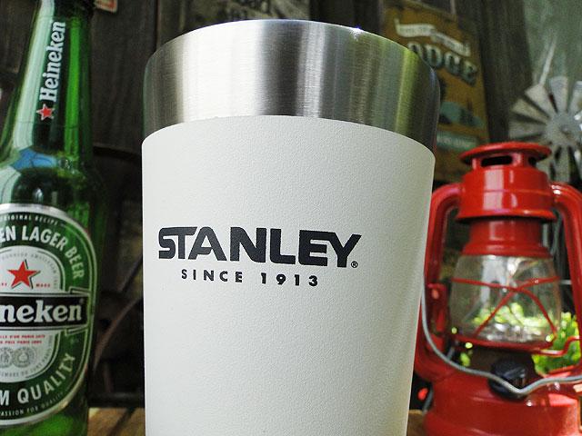 【旧ロゴ】スタンレー スタッキング真空パイント 0.47L