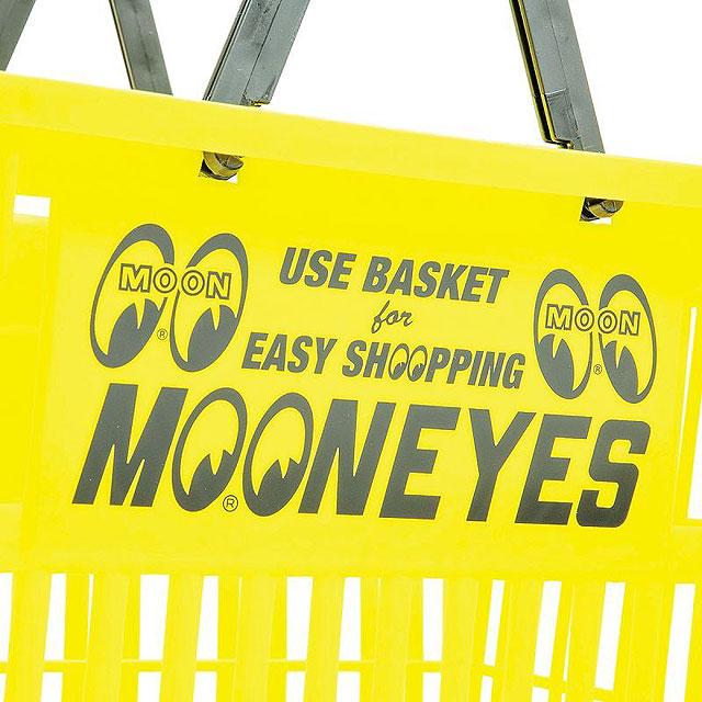 ムーンアイズ ショッピングバスケット Sサイズ